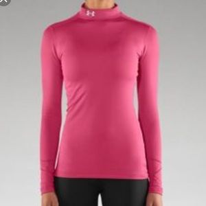 Under Armour Tactical Cold-gear performance top SM